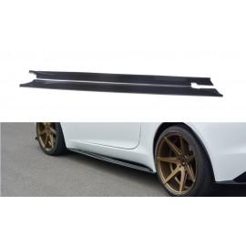 Poszerzenia Progów ABS - Jaguar F-TYPE