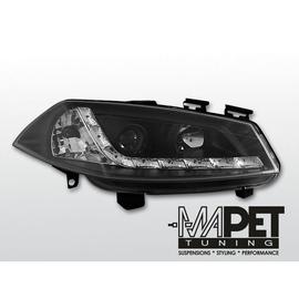 Renault Megane 02-05 - BLACK LED - diodowe  LPRE16
