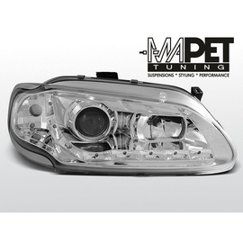 Renault Megane 96-99 DayLight CHROM LED -   LPRE23