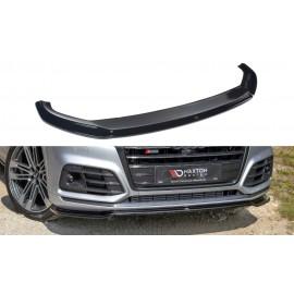 Przedni Splitter / dokładka - Audi SQ5/Q5 S-line MkII