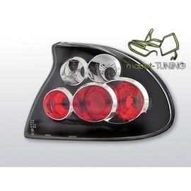 Opel Tigra - Lexus Look Black LTOP10A