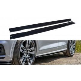 Poszerzenia Progów ABS - Audi SQ5/Q5 S-line MkII