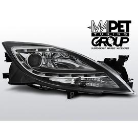 Mazda 6 2 - Daylight LED BLACK diodowe LPMA07