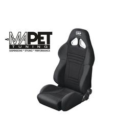 Fotel OMP STRADA - czarny