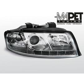 Audi A4 B6 8E 00-04 CHROM Daylight  LPAU31