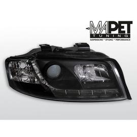 Audi A4 B6 8E 00-04 BLACK LED LPAU32