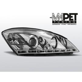 Lampy Kia Ceed - CHROM LED diodowe - LPKI01