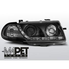 Opel Astra F  94-97 diod BLACK LED -  LPOP62