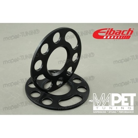 DYSTANSE EIBACH SYSTEM 9 - BLACK - 5mm - 4x100 , 5x100 , 4x108 , 5x112