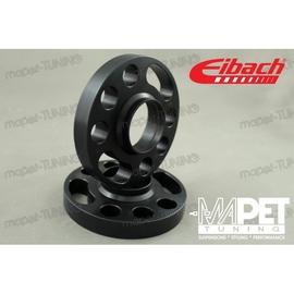 DYSTANSE EIBACH SYSTEM 9 - BLACK - 20mm - 4x100 , 5x100 , 4x108 , 5x112