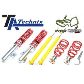 Mazda 3 - gwint TA-technix