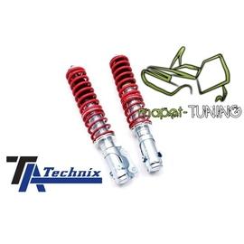 Seat Inca  - gwint TA-technix