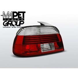 BMW E39 Sedan  RED/WHITE LED LIFTING diodowe LDBM04