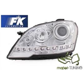 Mercedes M-klasa W164 ML  CHROM Daylight  LPME39 FK