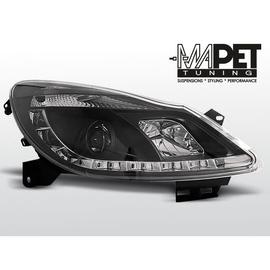 Opel Corsa D - diodowe BLACK LED - LPOP50