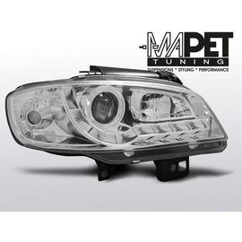 Seat Ibiza 99-02 - diodowe CHROM LED LPSE19