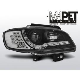 Seat Cordoba 99-02 - diodowe BLACK - kierunkowskaz LED LPSE22