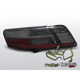 Toyota Camry 6 - Black LED diodowe LDTO06