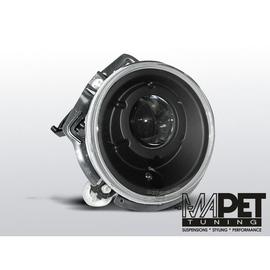 Mercedes G-klasa 92-06 BLACK LPME68