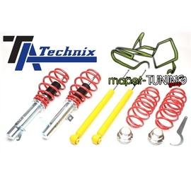 Ford Fiesta  - gwint TA-technix