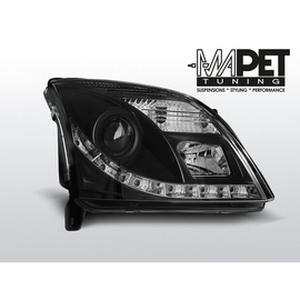 Opel Vectra C 02-05 diodowe BLACK LED LPOP76