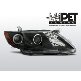 Toyota Camry 06-09 ANGEL EYES BLACK LPTO10