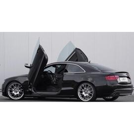 LSD Lambo Style Doors Audi A5 / S5