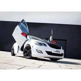 LSD Lambo Style Doors Opel Astra J 5d