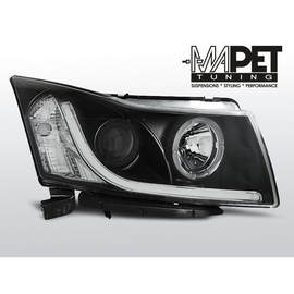 Chevrolet CRUZE 09-12 TUBE LIGHT BLACK LPCT08